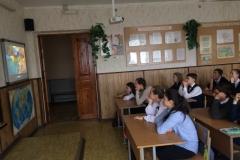 Специалист мол.центра Асташова А. Г.(Влияние алкоголя на развитие подростка) (2)