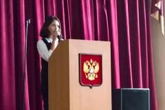 Выборы Президента школьног самоуправления